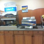 Φωτογραφία: Holiday Inn Express San Diego-La Mesa (SDSU Area)