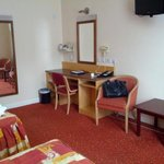 BEST WESTERN Chiswick Palace & Suites Foto