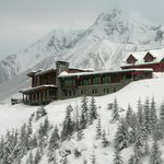 Mica Lodge and Chalet - Darryn Shewchuk photo