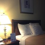 Days Inn Towson Foto