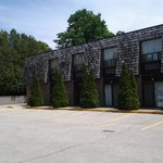 Φωτογραφία: Howard Johnson Inn - Tillsonburg
