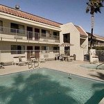 Red Roof Inn Palm Springs - Thousand Palms resmi