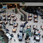 Embassy Suites Portland - Washington Square Hotel Foto