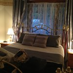 Foto de Amber Lodge Bed and Breakfast