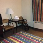 Фотография Days Inn Parsippany
