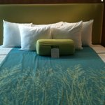 صورة فوتوغرافية لـ ‪SpringHill Suites Houston The Woodlands‬