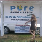 Pure Garden Resortの写真