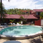 Hervey Bay Colonial Lodge