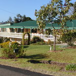 Foto de Lyndon Lodge B&B