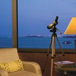 Ritz-Carlton New York, Battery Park Ritz-Carlton New York, Battery Park is a 5 star hotel.  Nigh