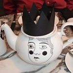 Mad Hatters tea
