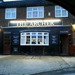 The Archer Public House