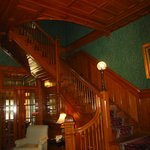 Foto de Captain Henderson House Bed and Breakfast