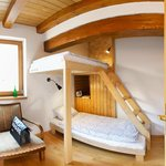 "Single room with extra bed ""Godel"""