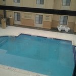 Photo de Comfort Inn & Suites DFW Airport South