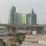 InterContinental Residence Suites Dubai Festival City Foto