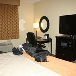 Foto BEST WESTERN PLUS Gold Poppy Inn