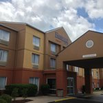 Fairfield Inn by Marriott Vicksburg