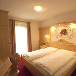 "Standard double room ""Waldblick"""