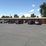 Holiday Motel & RV Park Foto