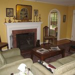 Φωτογραφία: Harrison House Bed and Breakfast