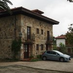 Ground Floor Apartment in Santillana