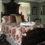 Billede af A. C. Stickley Bed and Breakfast