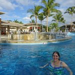 Pool at the Kahala Suites