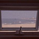 """""""Ocean View"""" (from the kitchen sink)"""
