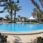 Photo de Aziza Residence Thalasso Golf