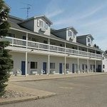 Foto de Americas Best Value Inn - Ludington