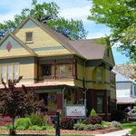 The Salyers House Bed and Breakfast