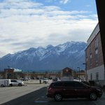 Foto van SpringHill Suites Salt Lake City Draper