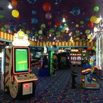The Greatest Arcade on Earth