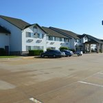 Φωτογραφία: Comfort Inn & Suites Riverview