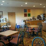 Foto de Comfort Inn & Suites Riverview