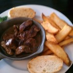 sirloin steak tips