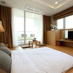 The Suites Hotel Naksan Foto