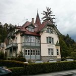 Photo of Hotel Villa Rosengarten