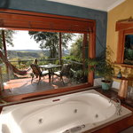 Lakeview Cottage Spa