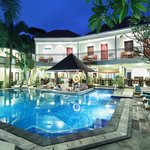 Samsara Hotel And Spa