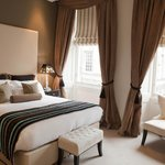Executive Suite at Fraser Suites Edinburgh