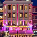 Photo de The Byzantium Hotel & Suites