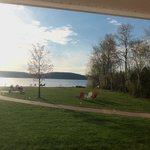 Foto de Beach Inn Motel on Munising Bay
