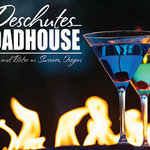 Deschutes Roadhouse Bar & Bistro