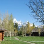 Foto di Spur Ranch Cabins