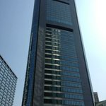 The Shiodome Media Tower