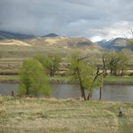 Close Proximity to Yellowstone River