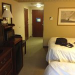 Photo de Hampton Inn Raynham-Taunton