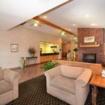 Best Western TimberRidge Inn Grove